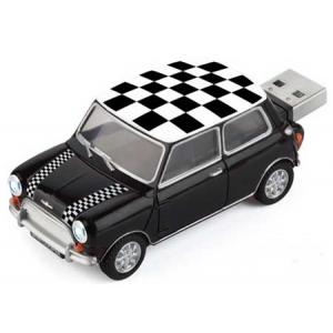 Customized Car shape USB Flash Drives for wholesale