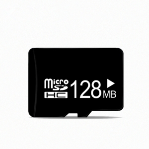 128GB Micro SD memory card factory