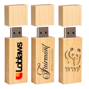 Custom card USB Flash Drives for wholesale