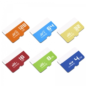 Different type of Micro SD memory card wholesale