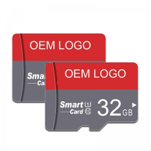 Micro SD memory card wholesale with adapter